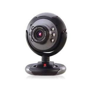 iBall Face2Face C8.0 MegaPixel WebCam MIC+Night Vision