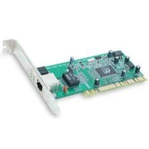 D-Link 10/100 Mmps PCI Network LAN Ethernet Card Adapter