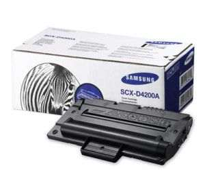 Samsung SCX-D4200A Printer Toner Cartridge