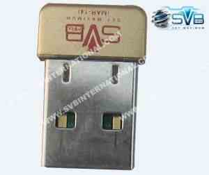 SVB Wireless wifi Network LAN Mini USB Card