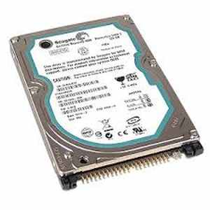 Laptop HDD 160GB IDE Internal Hard Drive Refurbished HDD