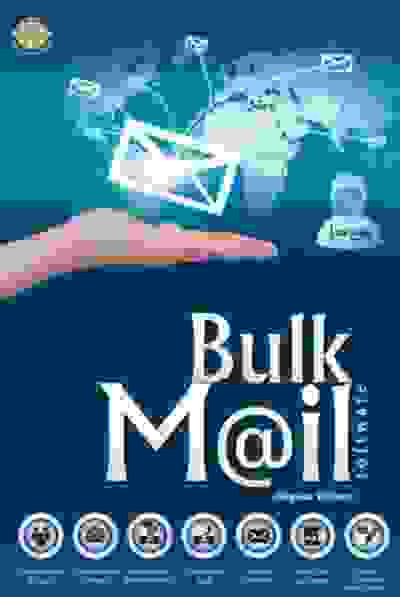 Bulk Mail Mailing Software CD
