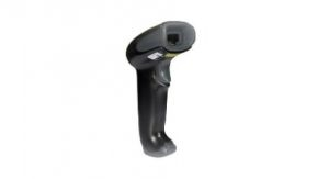 Honeywell MS 1250g Voyager Barcode Scanner/Reader