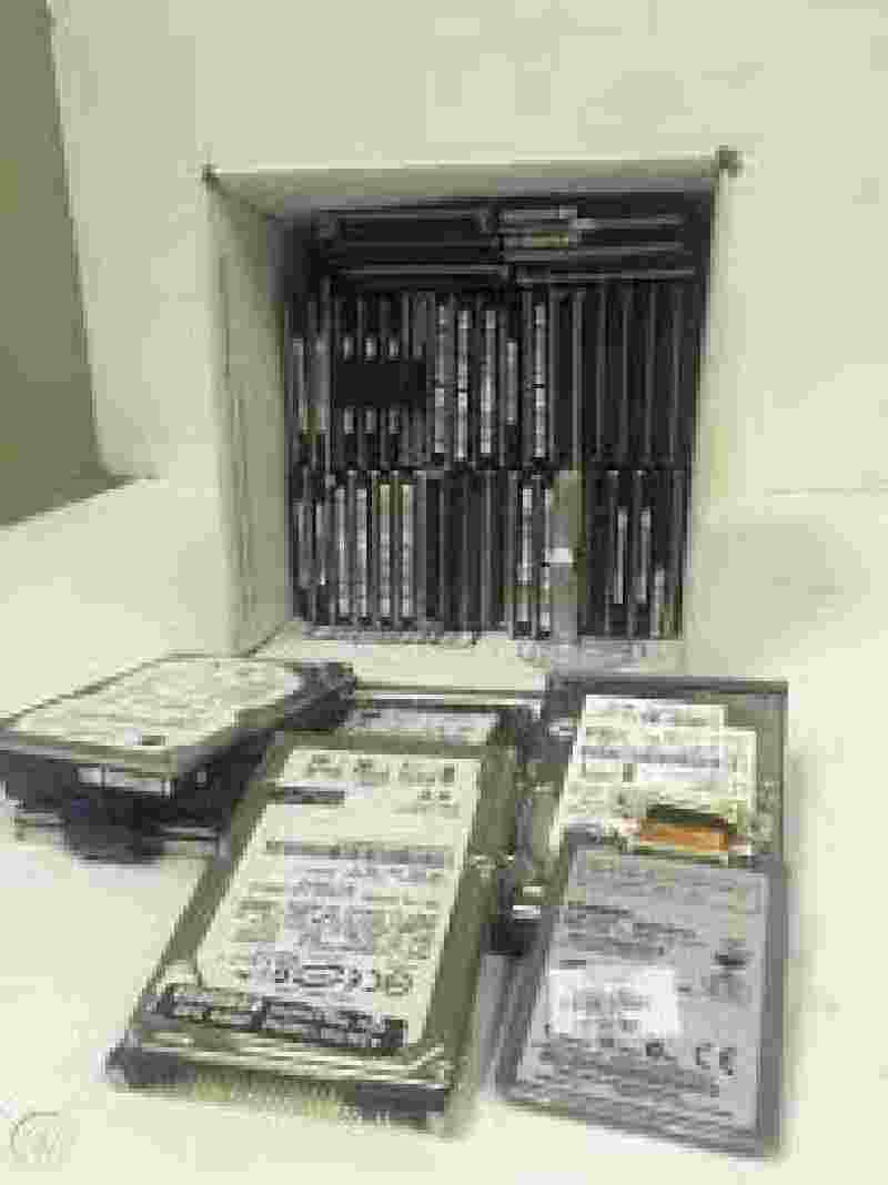 Laptop 20 GB IDE PATA Refurbished Hard Disk Drive HDD