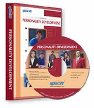 Personality Development CD