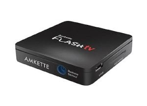 Amkette Flash TV Multi Media Player