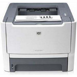 HP Laserjet P2035n Network Printer