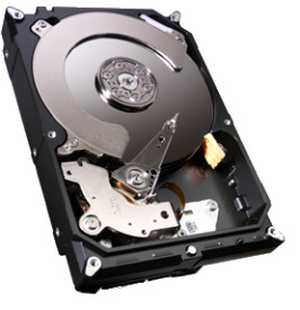 Seagate Barracuda 3 TB HDD Internal Hard Drive