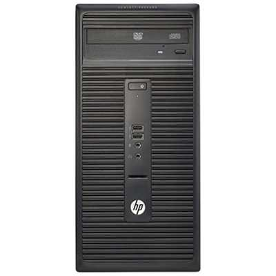 HP 280 G2 MT 4558 I3 6th Gen Branded Desktop Computer