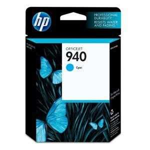HP 940XL (C4907AN) Cyan Ink Cartridge
