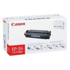 Canon EP-26 Laser Printer Toner Cartridge