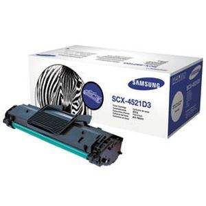 Samsung SCX-4521D3 Laser Printer Toner Cartridge