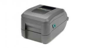Zebra GT820 Thermal Barcode Printer
