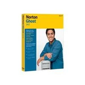 Symantec Norton Ghost 15.0 Software CD
