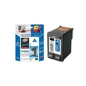 Prodot PIH-802 HP Comaptiable 802 Black Ink Cartridge