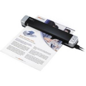 Plustek Mobile office S420 Portable Feeder Scanner