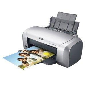 Epson Stylus R230x Photo Printer