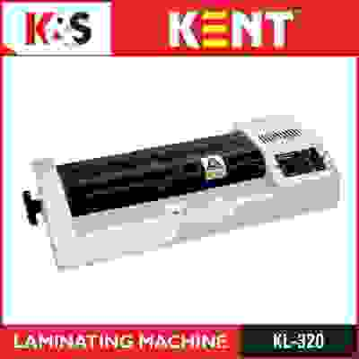Kent A3 Size Lamination Machines