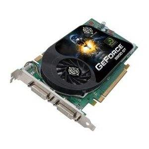 GeForce NVIDIA 9500 1GB DDR3 PCI Express Graphics Card