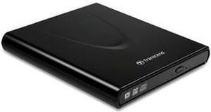 Transcend USB External Slim DVD Writer
