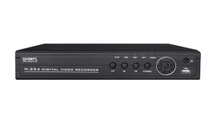 Quantum QHM1606-35ADAX 16 Channel AHD DVR