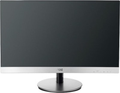 AOC I2276VWHE 23 Inch White Screen IPS LED Monitor