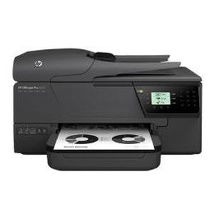 HP Officejet Pro 3620e All-in-One Printer