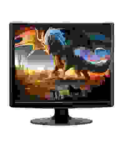 ADCOM Impotered 17 Inch Squire LCD TFT Screen Monitor