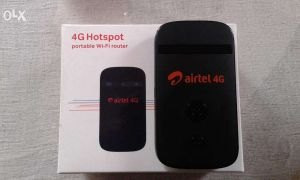 Airtel 4G Internet Router | AirTel 4G Hotspot Router Price 16 Jul 2020 Airtel 4g Wi-fi Router online shop - HelpingIndia