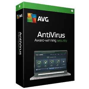 AVG Anti-Virus 2017 ESD License Antivirus Software