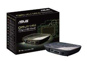 ASUS O!Play Mini HD Media Player