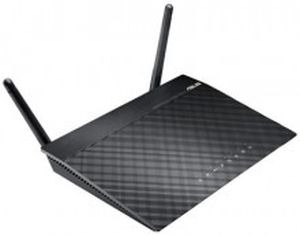 Asus RT-N12LX N300 DSL Router