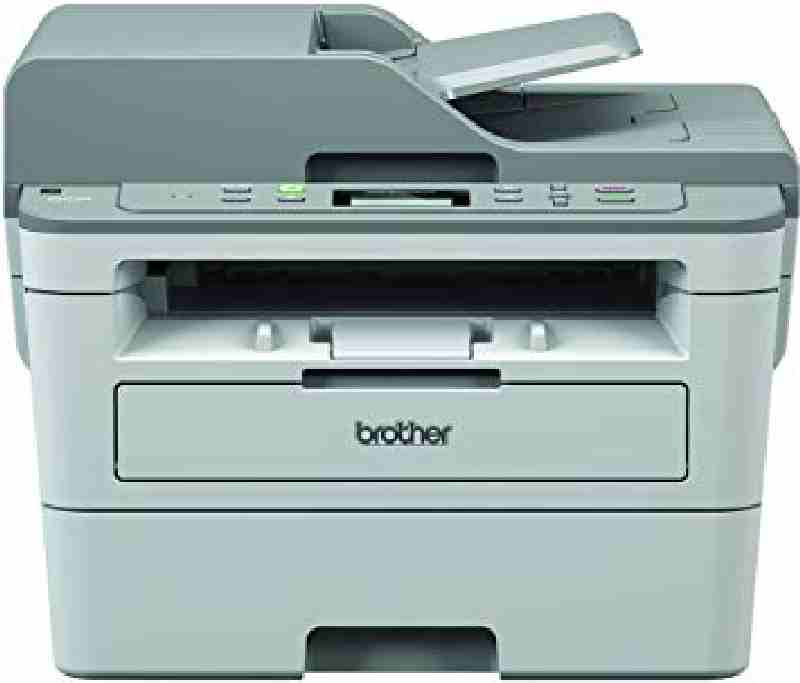 Brother DCP-B7535DW with Automatic 2-sided Printing and Wireless Networking Laser Multi-Function Printer