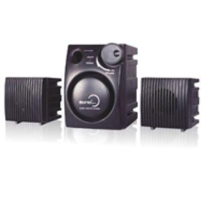 BOND IT-1000 2.1 Multimedia PROMAX Mini Woofer Speaker