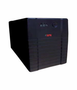 BPE BP1200 1200va Internal Battery Ups with 2 years Warranty of Battery & UPS