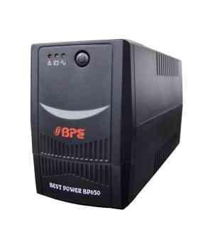 BPE Bp650 650va Internal Battery Ups with 2 years Warranty of Battery & UPS