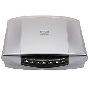 Canon CanoScan 4400F Color Image Scanner
