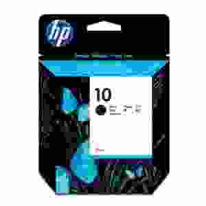 HP 10 C4844A Black Ink Cartridge