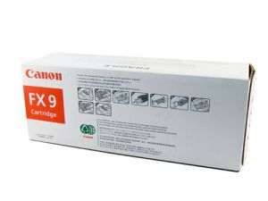 Canon FX9 Laser Printer Original Toner Cartridge