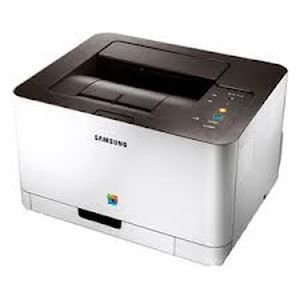 Samsung CLP-365W XIP Colour Laser Printer