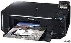 Canon PIXMA MG5270 All-in-One Wireless WiFi Inkjet Printer
