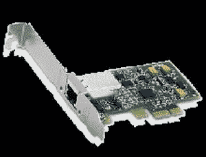 PCIE PCI Express Network Lan Card