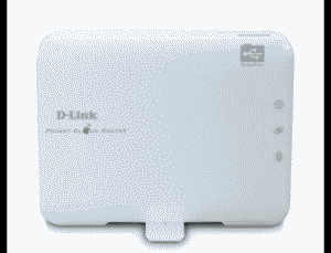 D-Link DIR-506L SharePort Go Mobile Companion 3G Portable Router