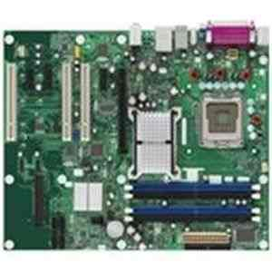 Intel� Desktop Board DG965RY Motherboard