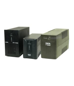 Elnova T1002 1000VA 1kva Power Backup UPS