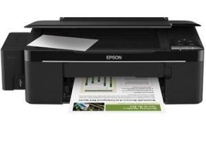 Epson L200 All-In-One Printer with Original Ink Tank System