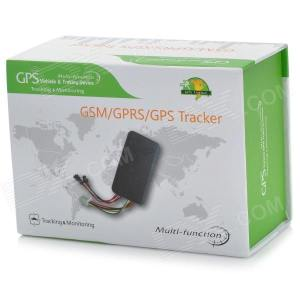 GPS GT06N Tracker Mini Tracking Device For Motorcycle/Car Truck With Anti-Theft GPS System