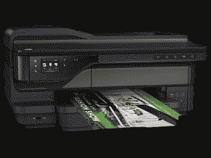 HP Officejet 7612 A3 Wide Format e-All-in-One Printer