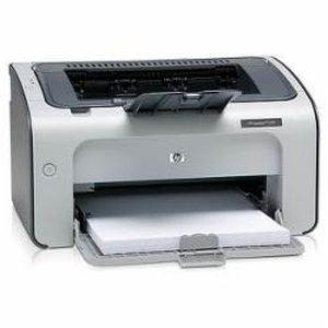 HP LaserJet Pro P1106 Laser Printer