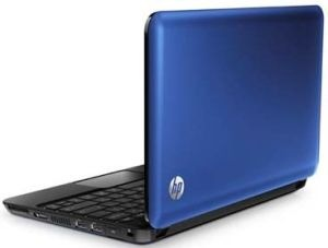 HP Laptop Mini 110-3612tu Netbook Notebook